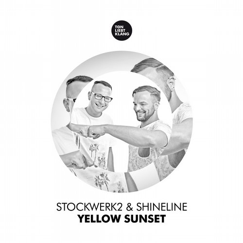Stockwerk2 & Shineline - Yellow Sunset [10095881]